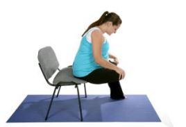 prenatal safe unsafe postures  yoga education institute